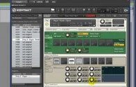Use Pro Tools Automation To Control Any Kontakt Parameter