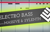 Using Effects to Transform an NI Massive Electro Bass