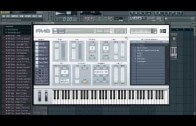 Using Guitar Rig with FM8 Bass Synths