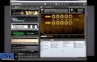 Using Kontakt Quick-Load to Manage Unsupported Sample Libraries