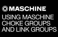 Using Maschine Choke Groups and Link Groups
