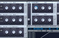 Using Massive to Create a Trance Pluck