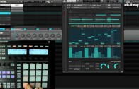 Using NI Reaktor Rolodecks with Maschine
