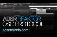 Using Open Sound Control in Reaktor to send messages to Maschine