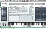 Using Vocal Analysis to Create Better a Skrillex Bass in FM8