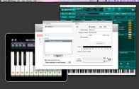 Using Your iPad with Absynth