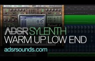 Warm Up Your Low End With An Analog Bass in Sylenth
