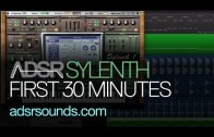 Your First 30 Minutes Inside Sylenth Beginner Tutorial
