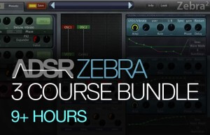 Zebra Masterclass Bundle - Save 30%