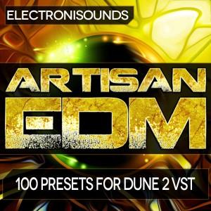 Artisan EDM (for DUNE 2)