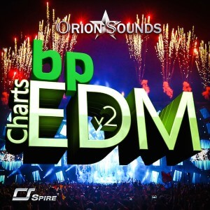 BP Charts EDM Vol 2 for Spire