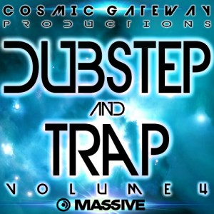 Dubstep and Trap Vol. 4