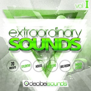 Extraordinary Sounds Vol 1
