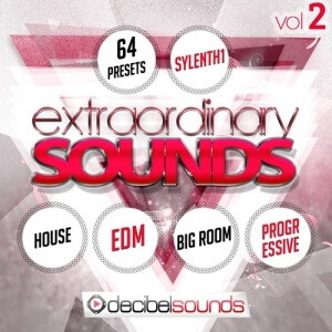 Extraordinary Sounds vol 2 [500x500]