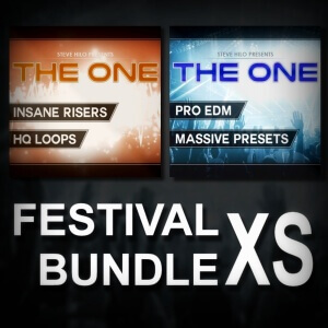 Festival Bundle XS - filtered