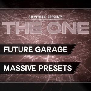 THE ONE: Future Garage Demo - Free Massive Presets