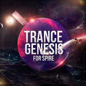 Genesis Trance For Spire [600x600] copy