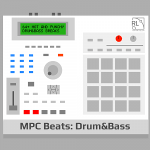 MPC Beats - Drum&Bass1000