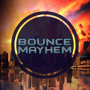 Melbourne Attack: Bounce Mayhem
