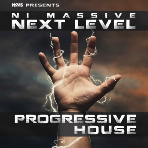 NI Massive Next Level Progressive House - Artwork