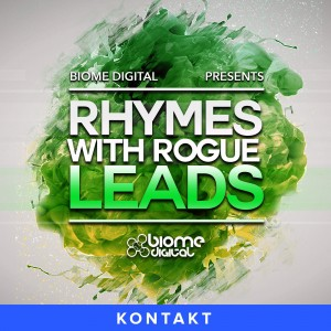 Rhymes With Rogue - Leads (Kontakt)