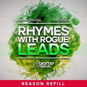 Rhymes With Rogue - Leads (Reason ReFill)