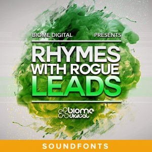 Rhymes With Rogue - Leads (Soundfonts/Zampler)