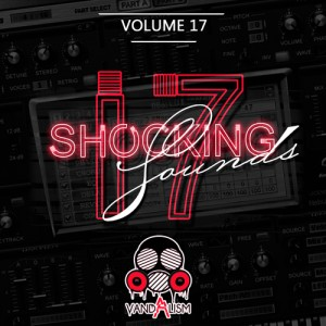Shocking Sounds 17