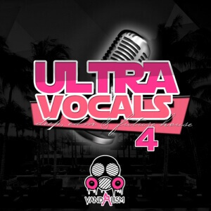 Ultra Vocals 4