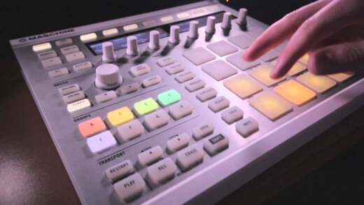 Maschine Tip – Layering drum slices and samples