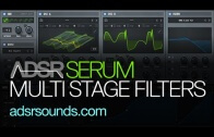 Multi Stage Filters Pro Tips In Serum