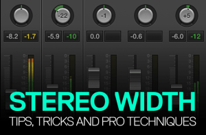 Stereo Width