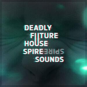 Diginoiz_-_Deadly_Future_House_Spire_Sounds_Cd_S
