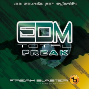 EDM Total Freak 500 copy