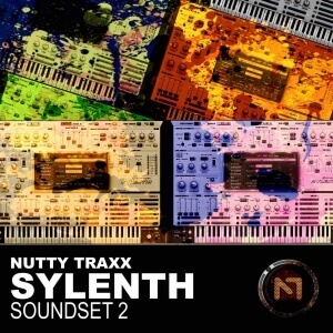Nutty Traxx Sylenth Soundset 2 copy