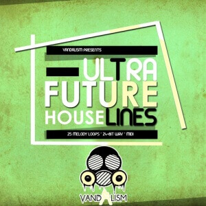 Ultra Future House Lines copy