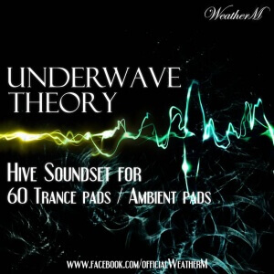 Underwave Theory Cover copy