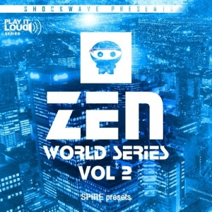 Zen World Series vol 2 [500x500] copy