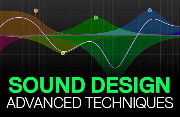 sound design techniques