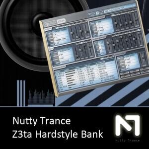 z3ta hardstyle bank