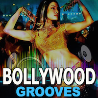 Bollywood Grooves Cover