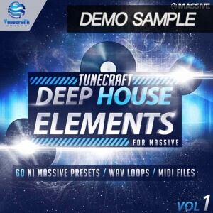 Deep House Elements V1 free copy