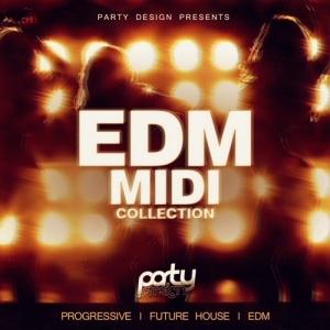 EDM Collection Midi Vol 1 [500x500] copy