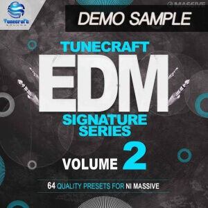 EDM Signature Series V2 free copy