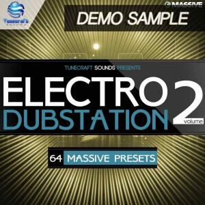 Electro Dubstation V2 free copy
