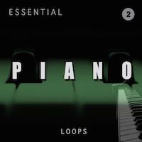 Essential Piano Loops 2 - Artwork