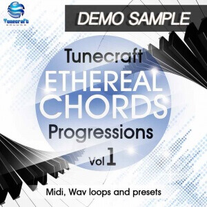 Ethereal Chords Progressions V1 free copy