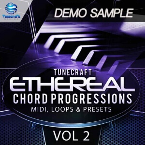 Ethereal Chords Progressions V2 free copy