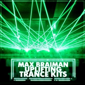 Max Braiman Uplifting Trance Kits [600x600] copy