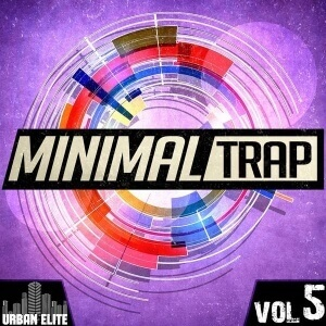 Minimal Trap Vol 5 [600x600] copy